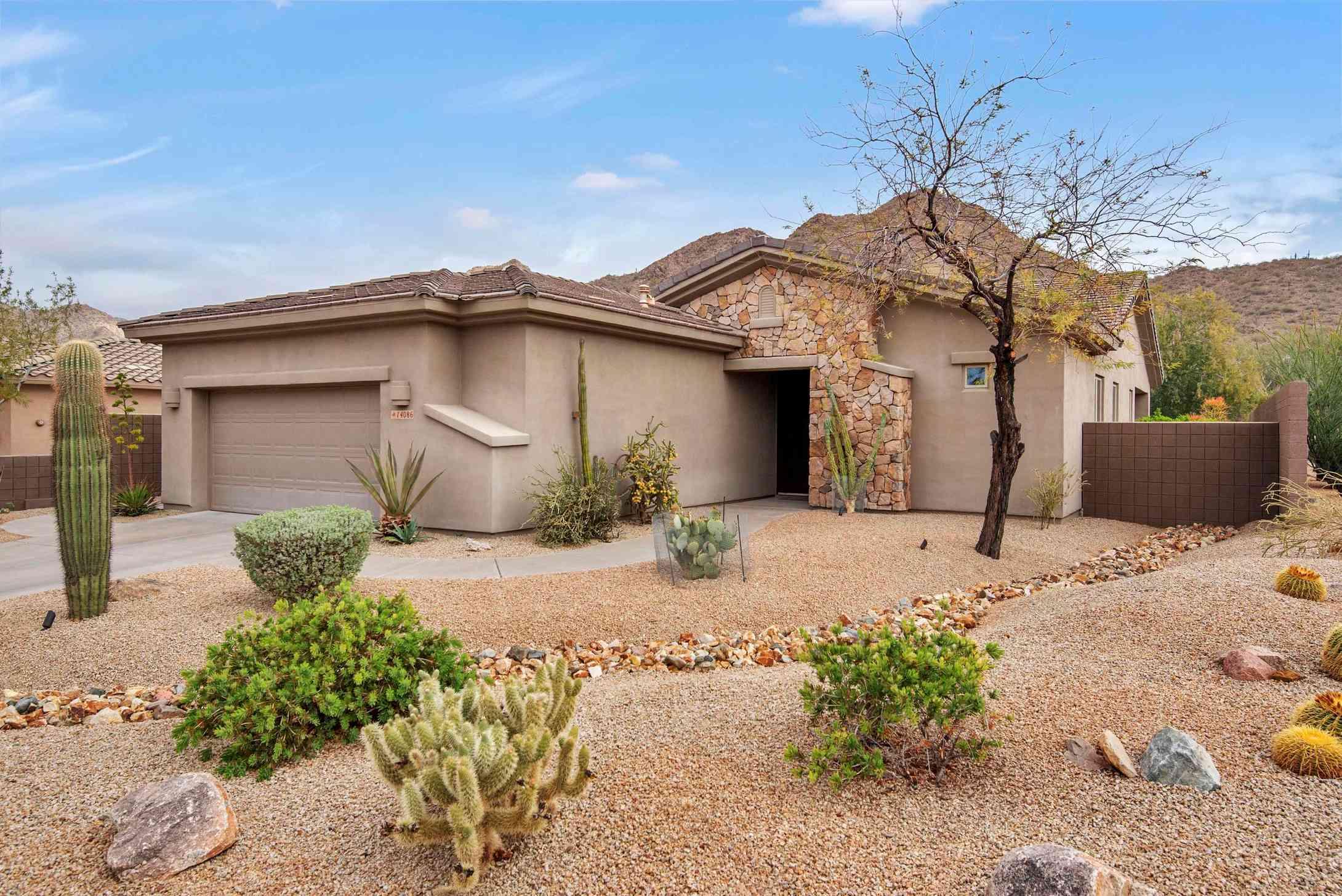 14086 E LUPINE Avenue, Scottsdale, AZ, 85259,