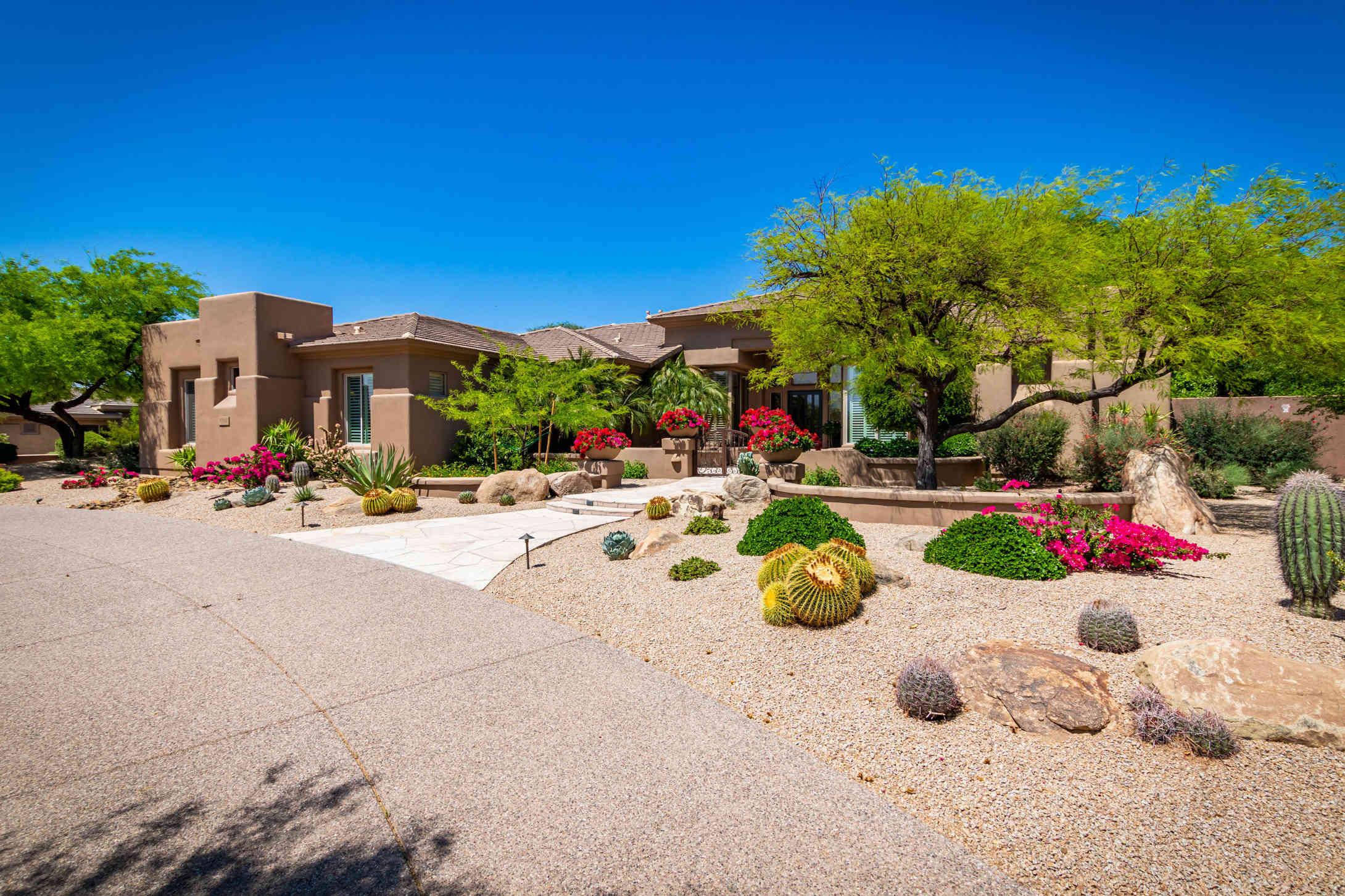6302 E BENT TREE Drive, Scottsdale, AZ, 85266,
