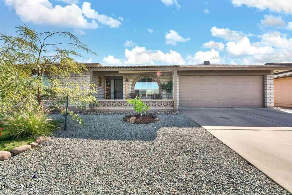 811 S RESEDA --, Mesa, AZ, 85206,
