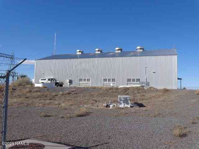 0 E Pump Station Road, Williams, AZ, 86046,