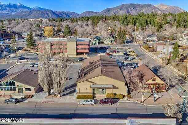 222 E BIRCH Avenue, Flagstaff, AZ, 86001,