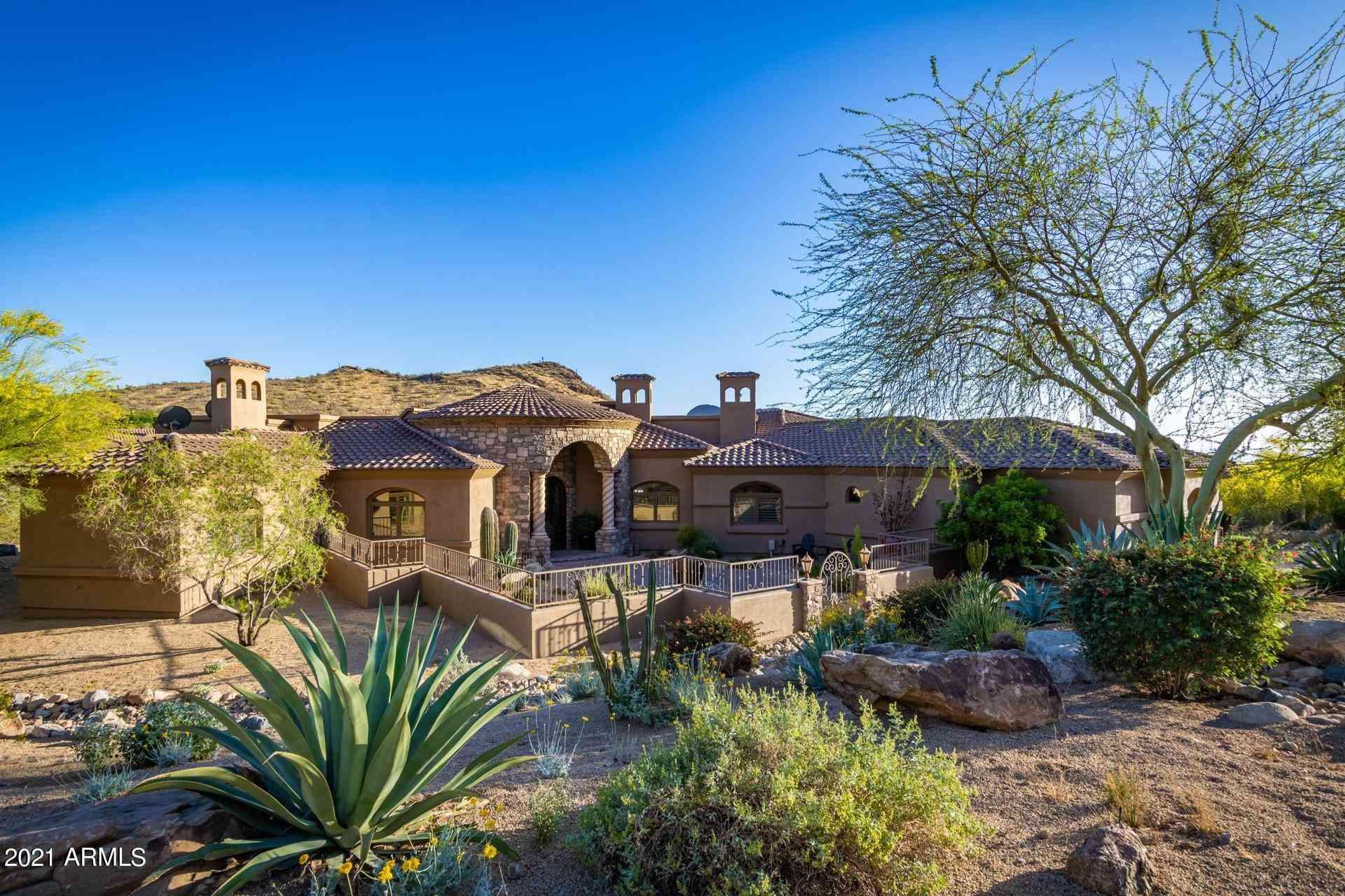 14263 E COYOTE Road, Scottsdale, AZ, 85259,