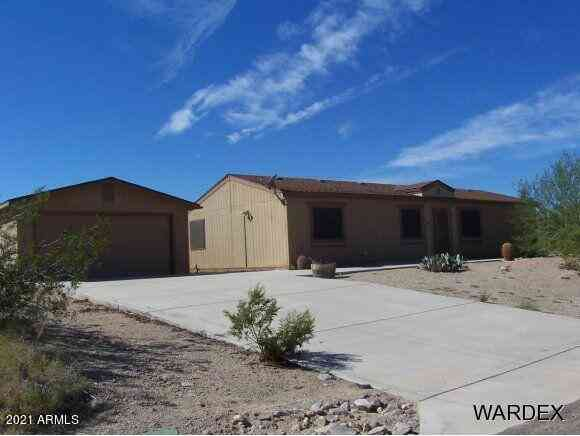 30536 DIAMOND CREEK Drive, Meadview, AZ, 86444,