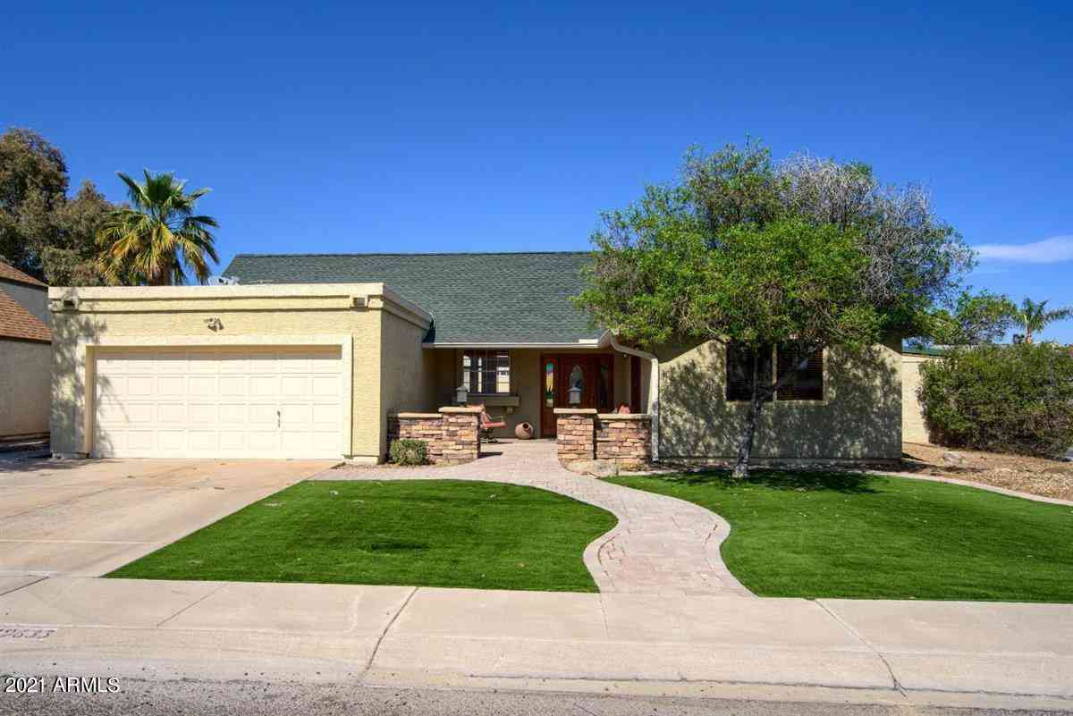 19633 N 8TH Place, Phoenix, AZ, 85024,