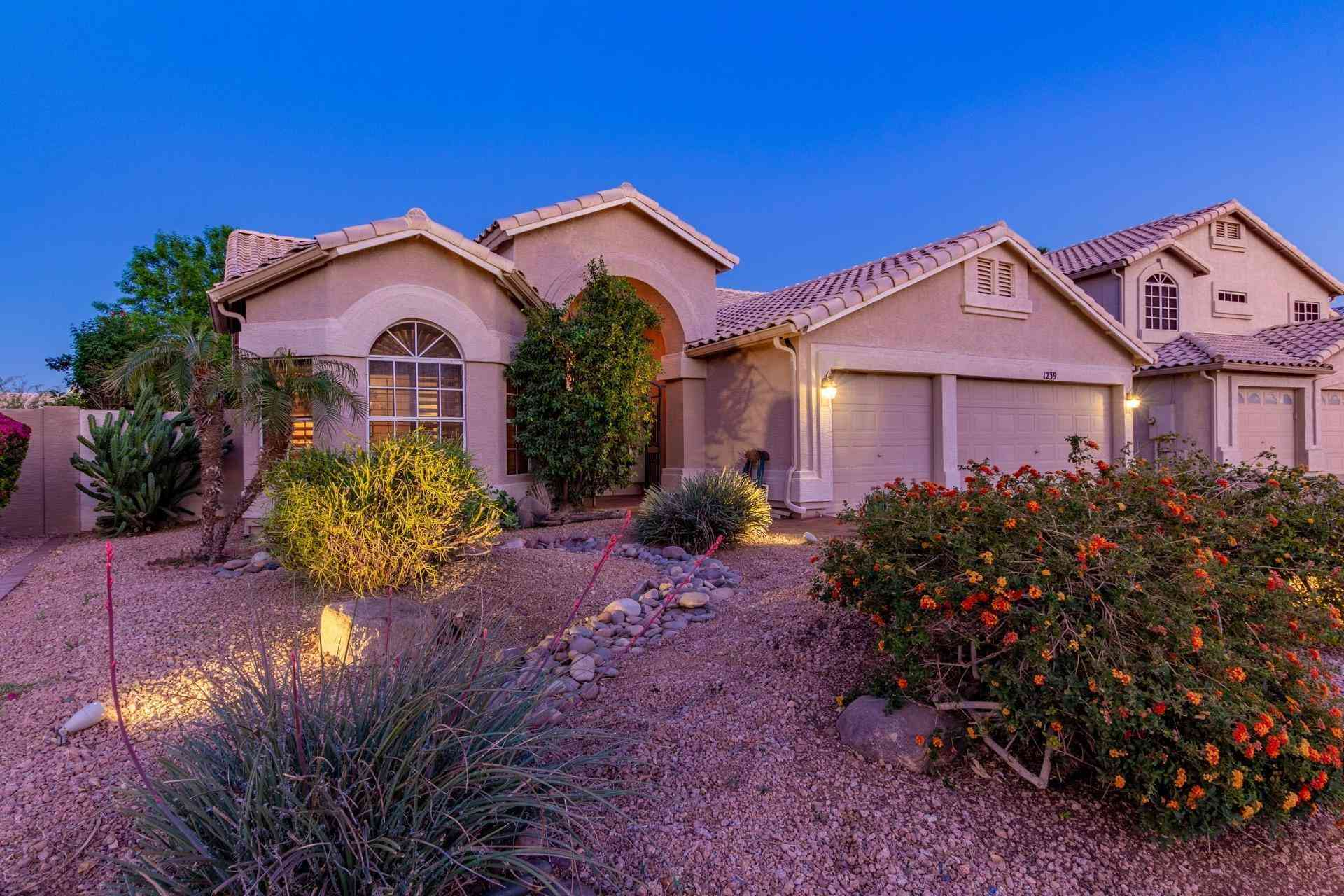 1239 N LAYMAN Street, Gilbert, AZ, 85233,