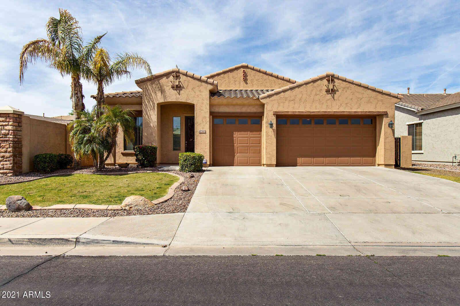 6274 S VIEW Lane, Gilbert, AZ, 85298,