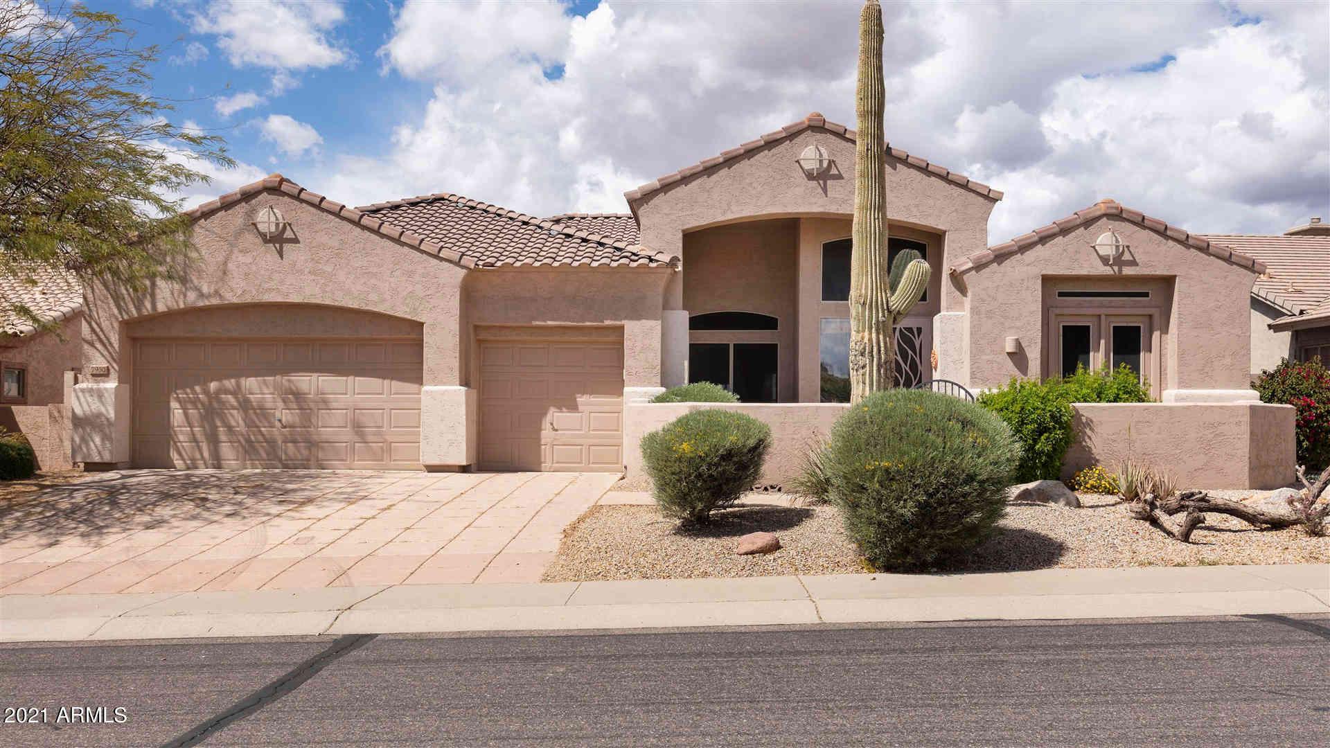 7930 E DALEA Way, Gold Canyon, AZ, 85118,
