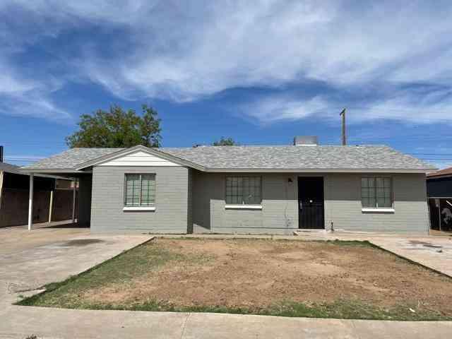 3806 W VERDE Lane, Phoenix, AZ, 85019,