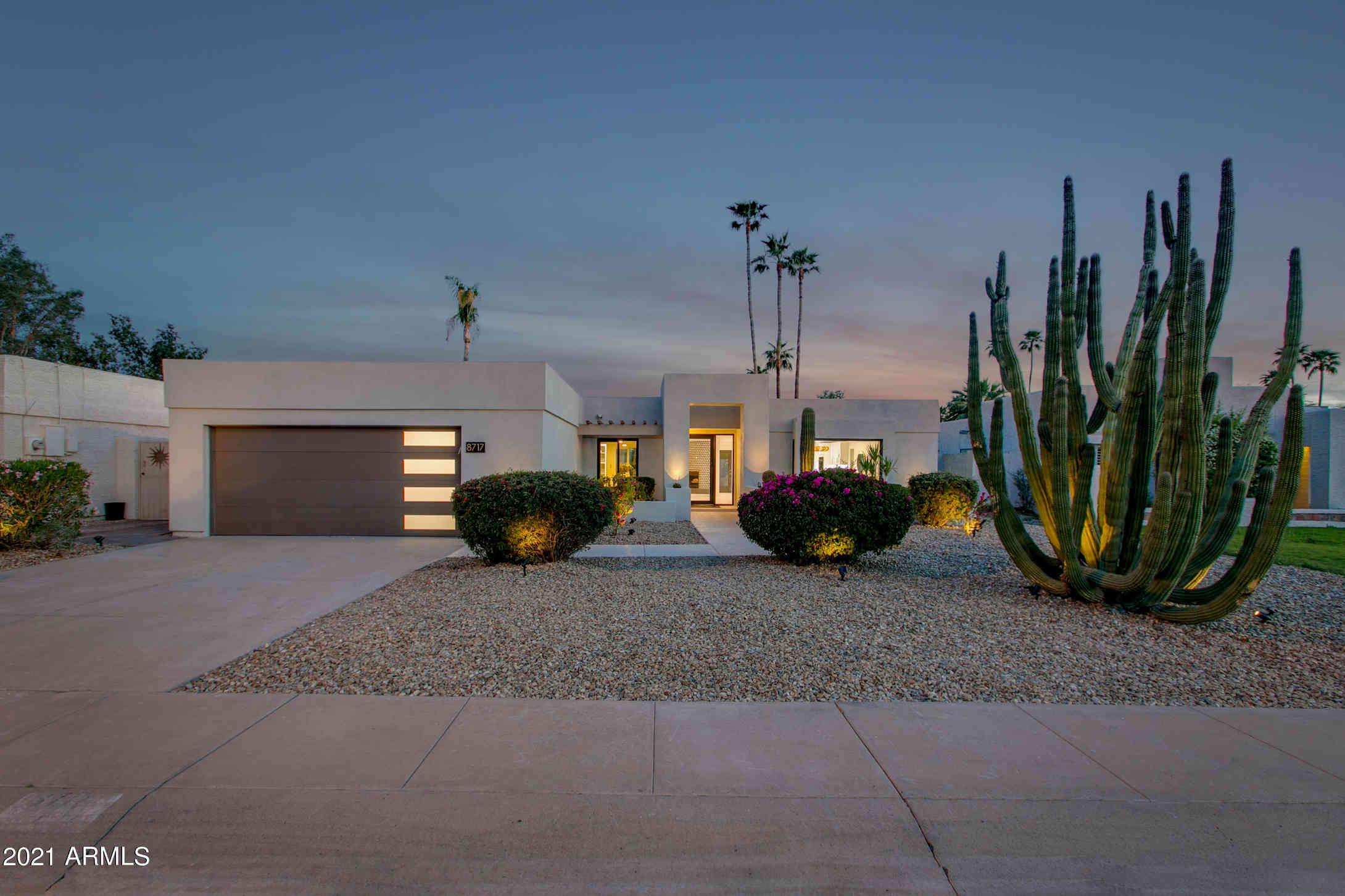 8717 E SAN BRUNO Drive, Scottsdale, AZ, 85258,
