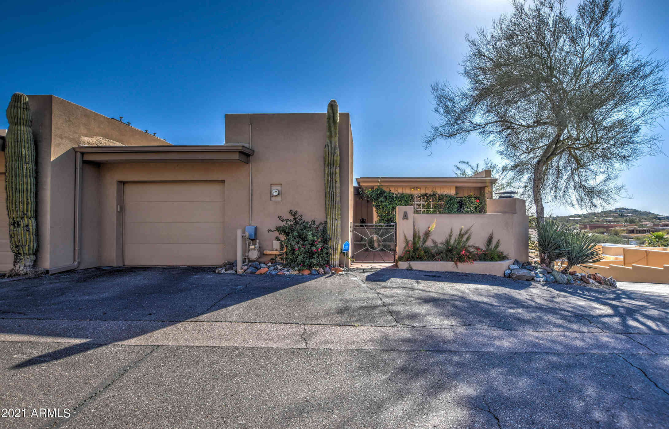 37300 N TOM DARLINGTON Drive #A, Carefree, AZ, 85377,