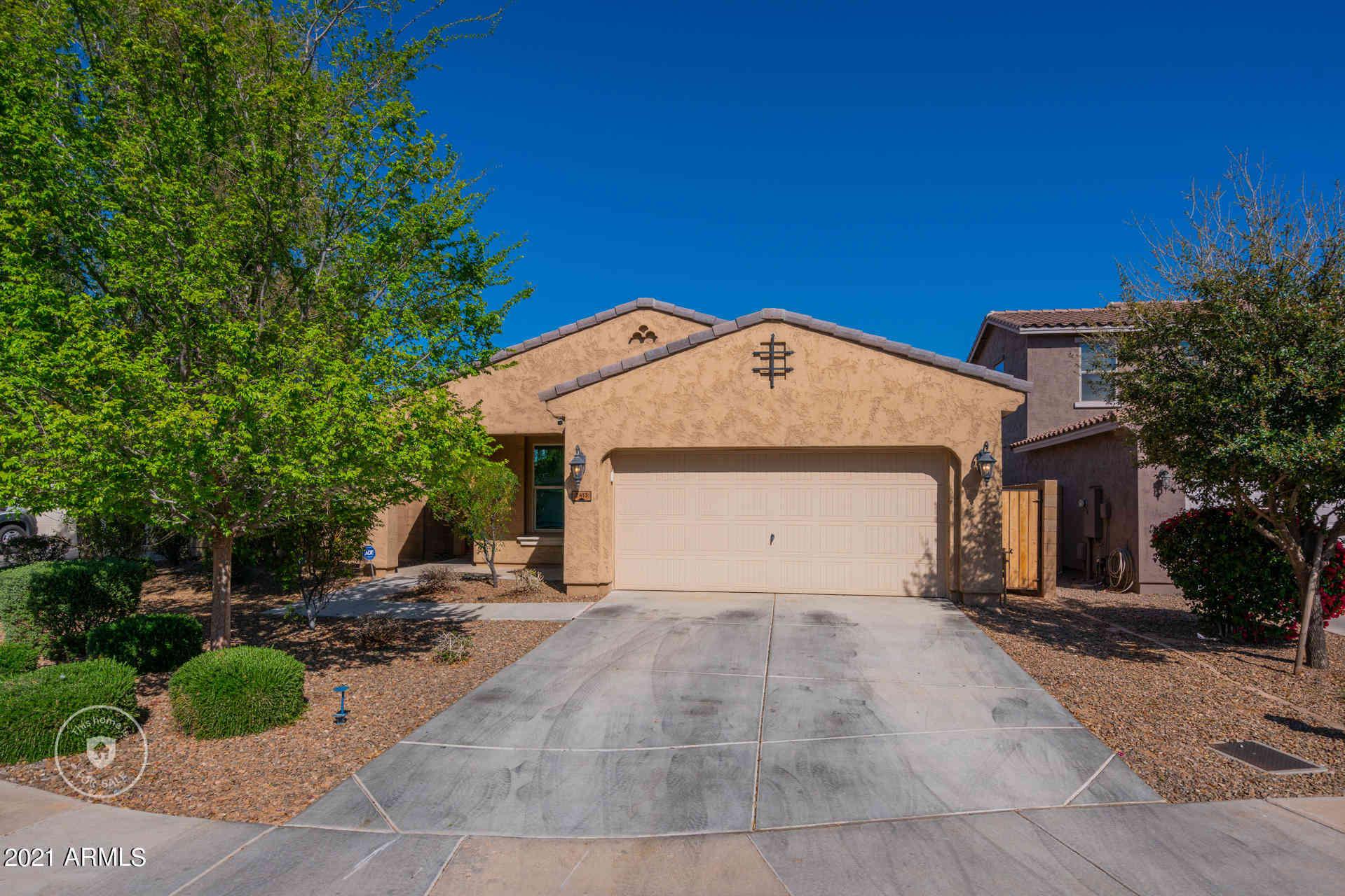 2413 S 103RD Drive, Tolleson, AZ, 85353,