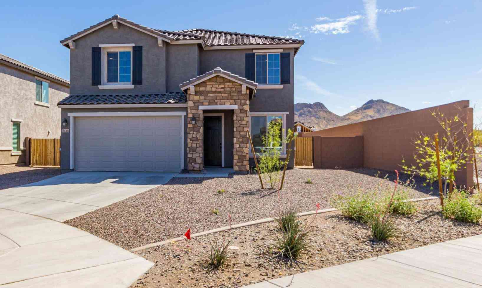 26703 N 70TH Lane, Peoria, AZ, 85383,