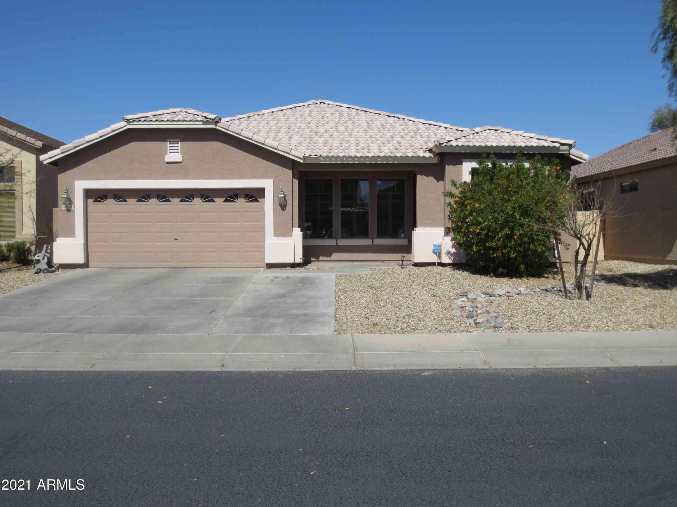 9330 W RIVERSIDE Avenue, Tolleson, AZ, 85353,