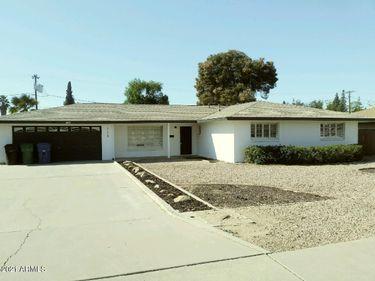 735 W Vine Avenue, Mesa, AZ, 85210,
