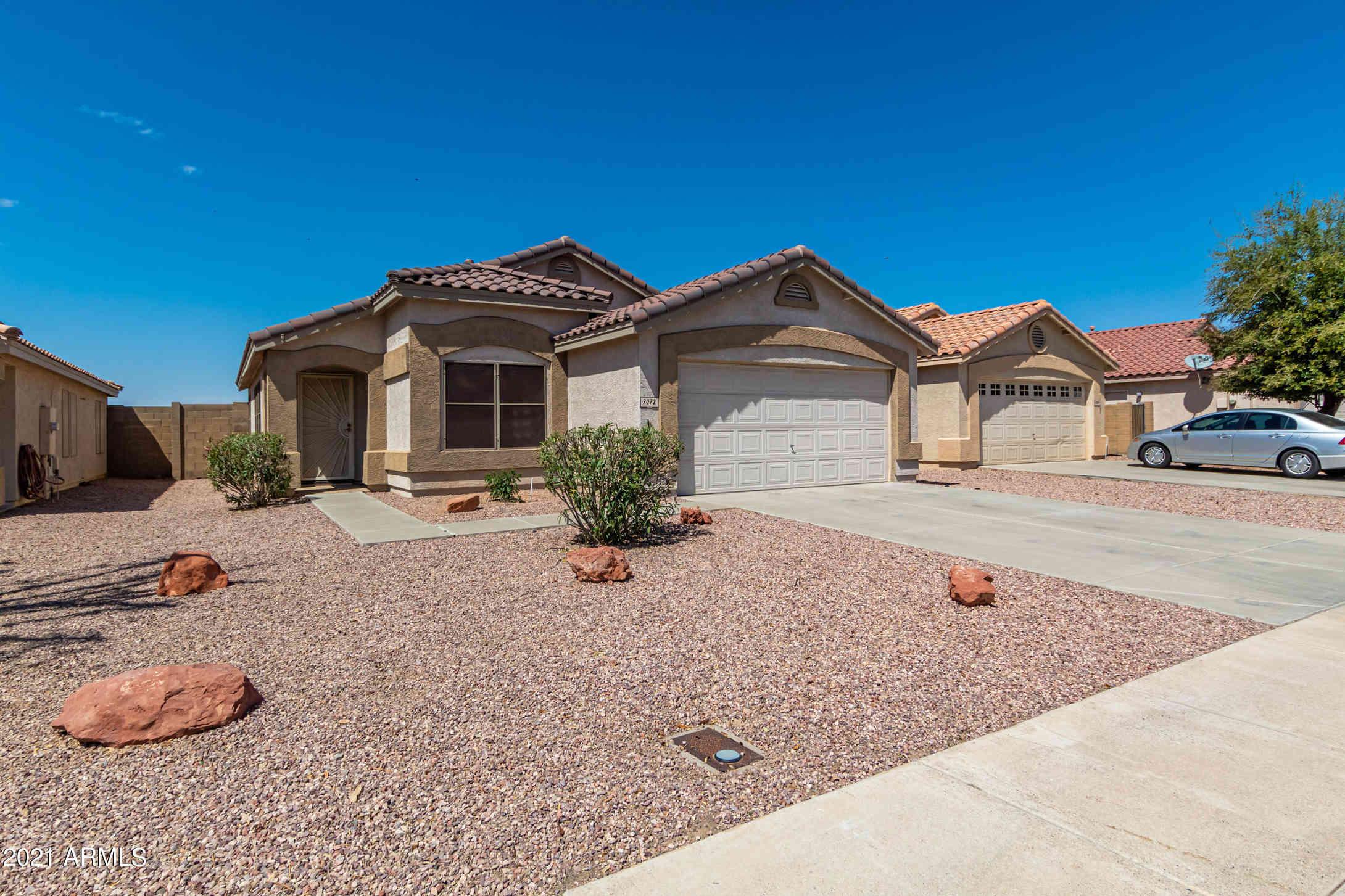 9072 N 80TH Lane, Peoria, AZ, 85345,