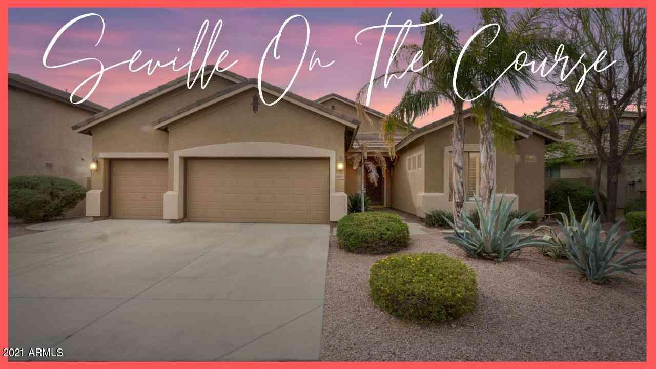 3851 E MEADOWVIEW Drive, Gilbert, AZ, 85298,