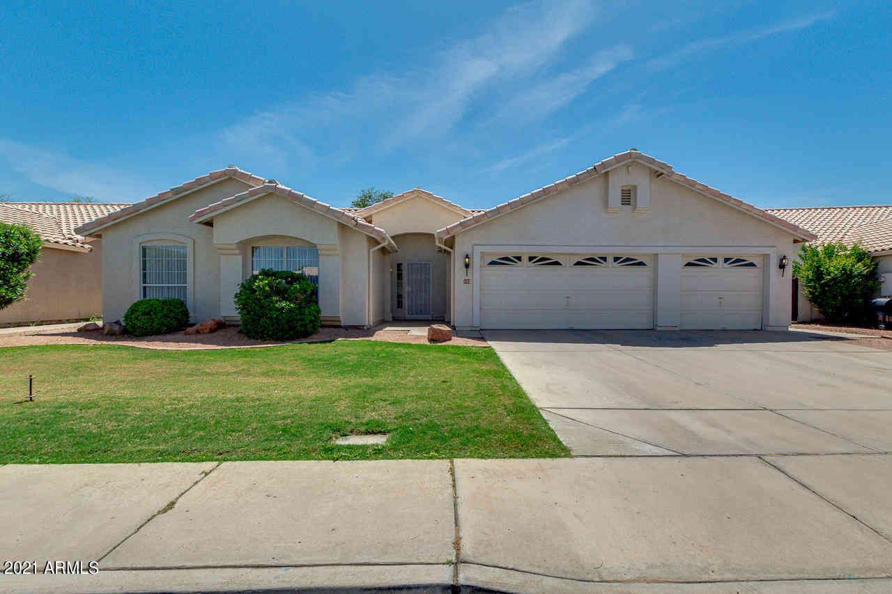 393 W AMOROSO Drive, Gilbert, AZ, 85233,