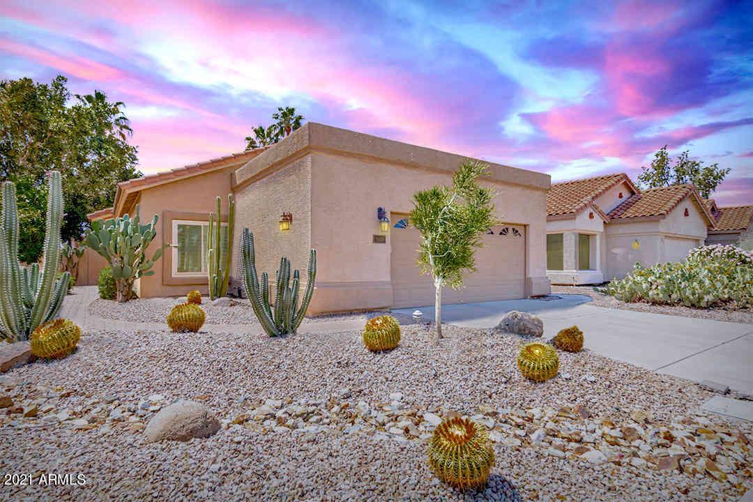 13424 N 103RD Street, Scottsdale, AZ, 85260,