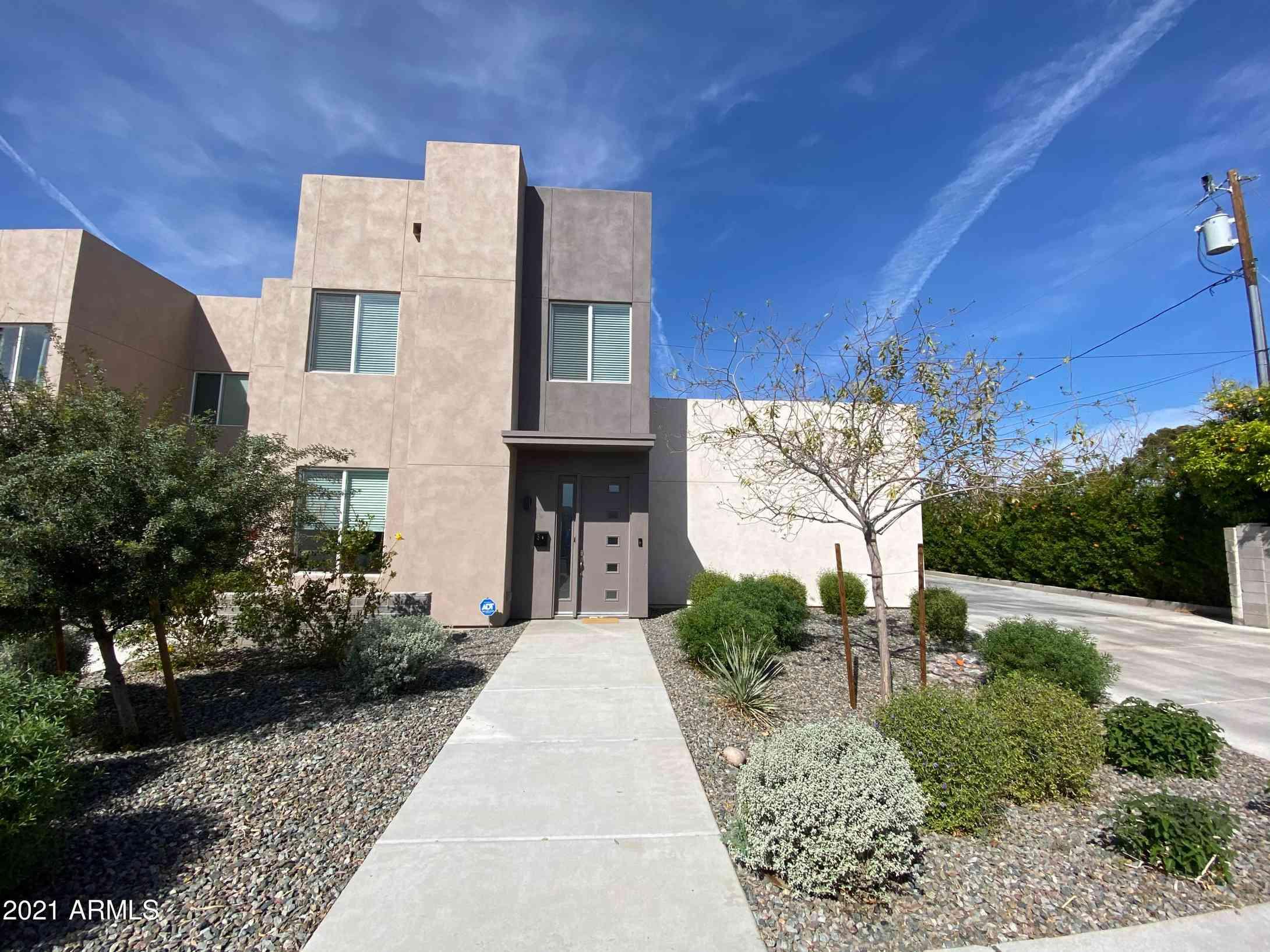 1742 E CHEERY LYNN Road #3, Phoenix, AZ, 85016,
