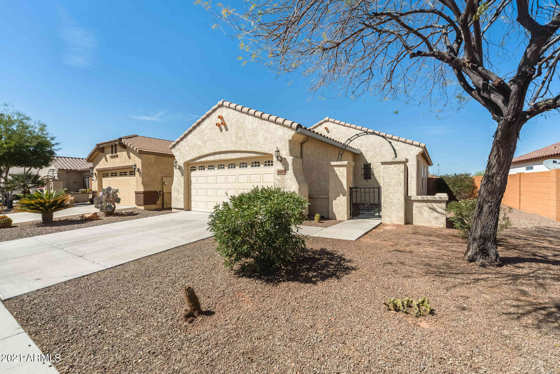 26204 W BEHREND Drive, Buckeye, AZ, 85396,