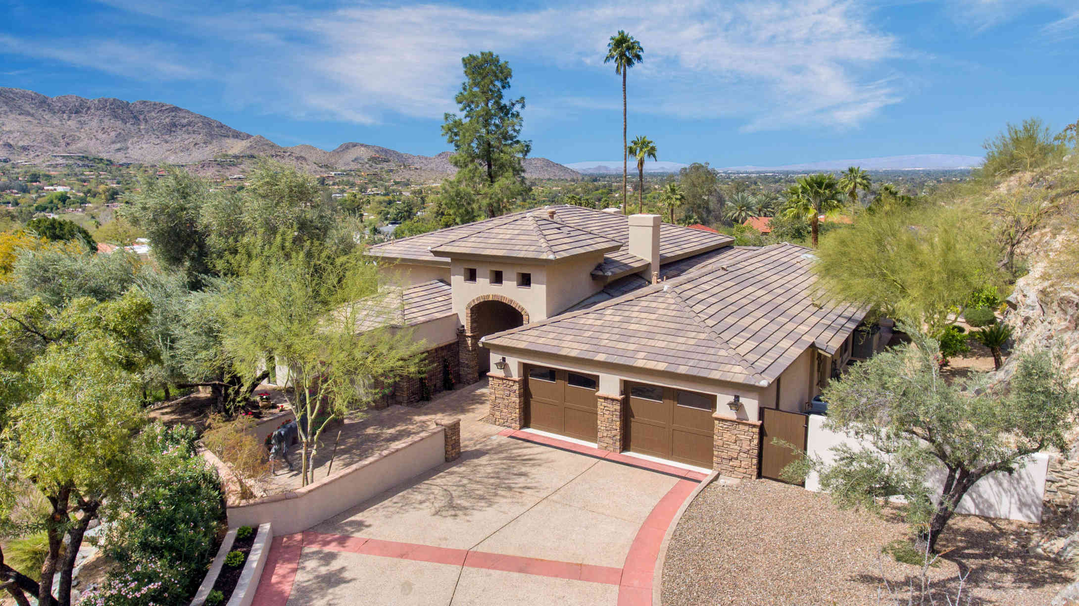 5302 E Paradise Canyon Road, Paradise Valley, AZ, 85253,