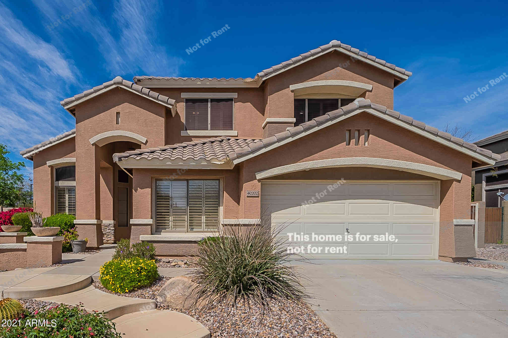 40202 N FAITH Lane, Anthem, AZ, 85086,