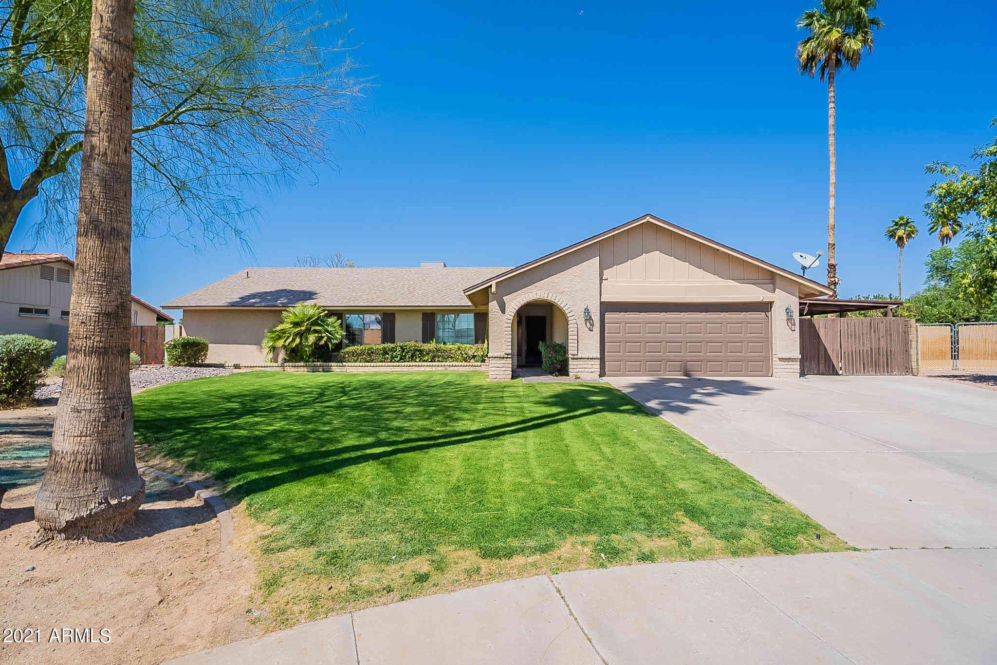 5222 E WALTANN Lane, Scottsdale, AZ, 85254,