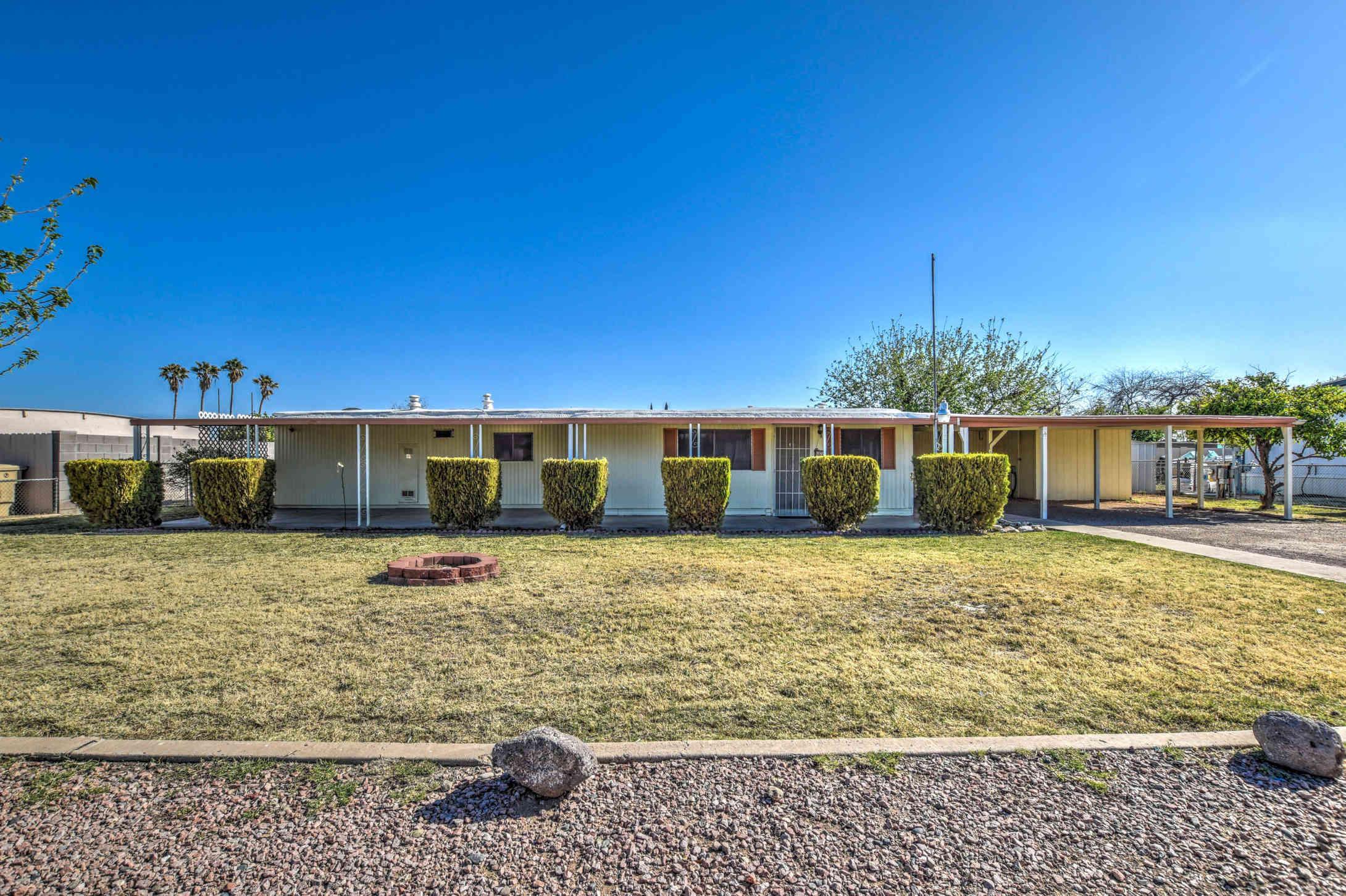 6659 W CAROL ANN Way, Glendale, AZ, 85306,