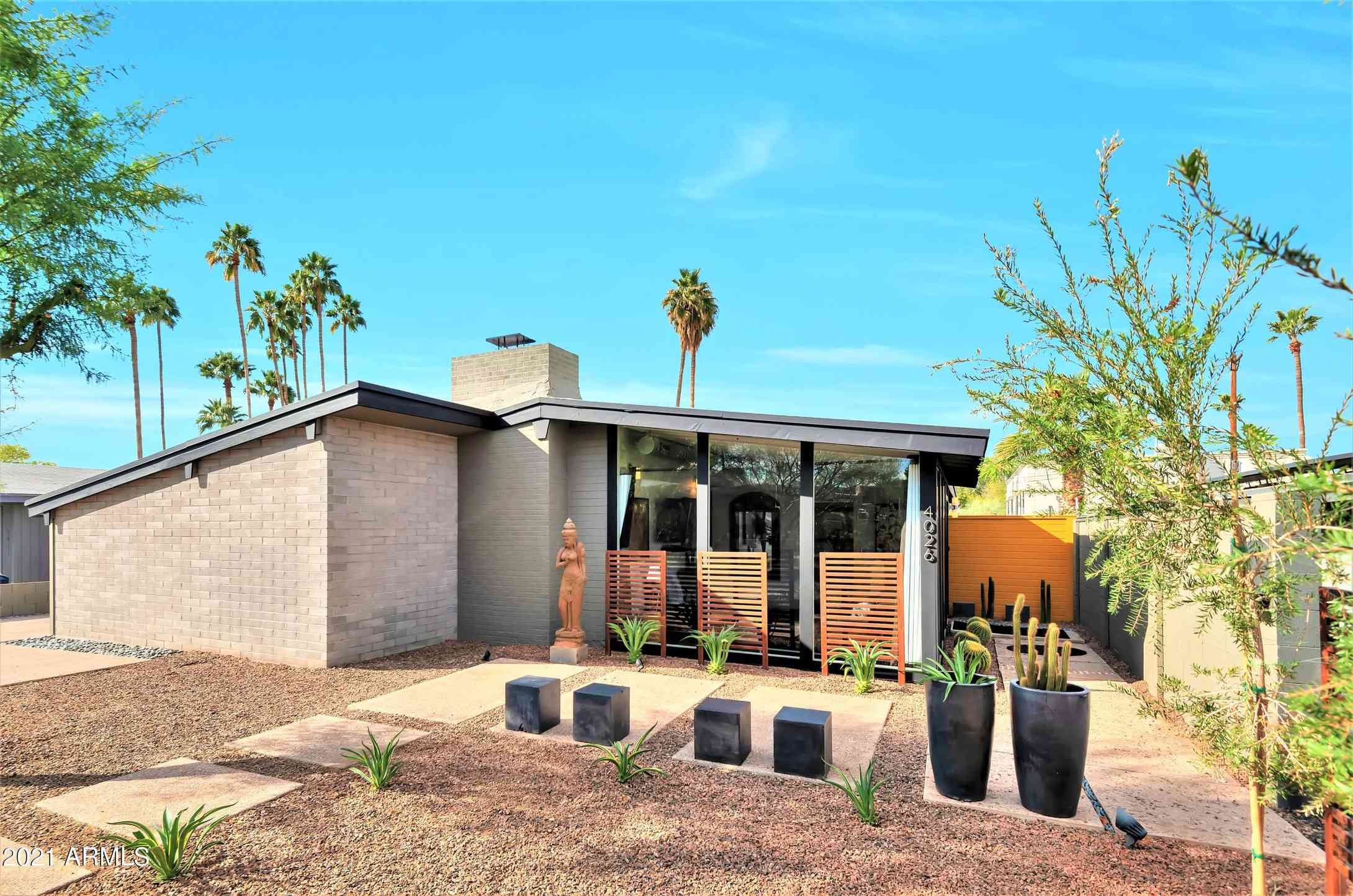 4026 N 45TH Place, Phoenix, AZ, 85018,