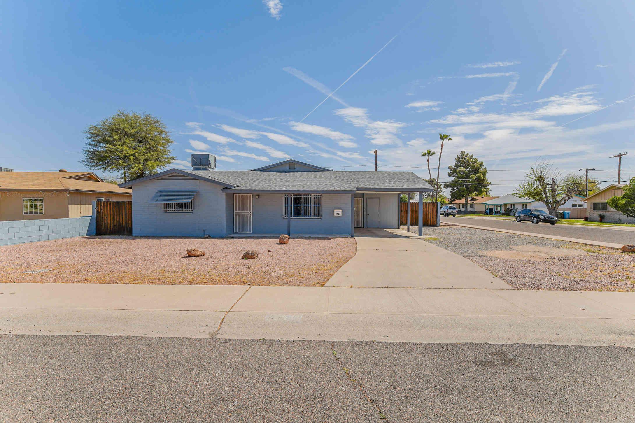 4701 N 40TH Drive, Phoenix, AZ, 85019,