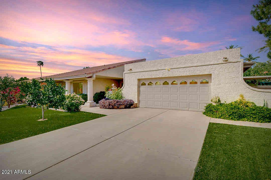7512 E WOODSAGE Lane, Scottsdale, AZ, 85258,