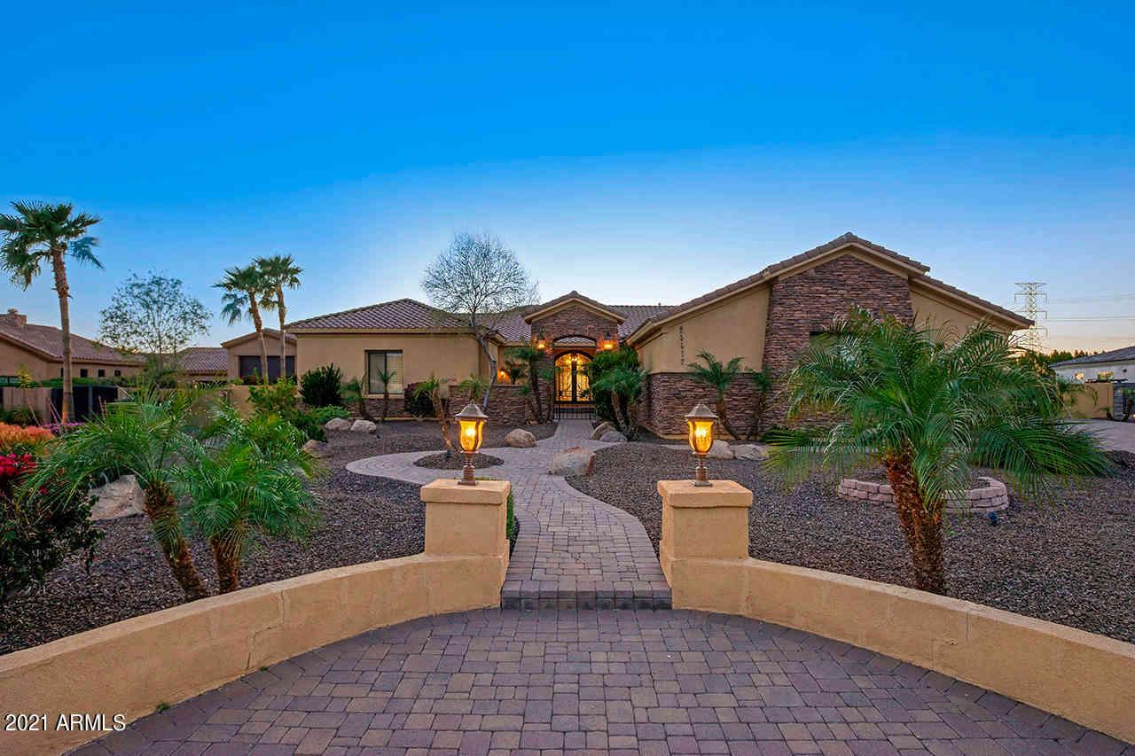 24412 N 100TH Lane, Peoria, AZ, 85383,