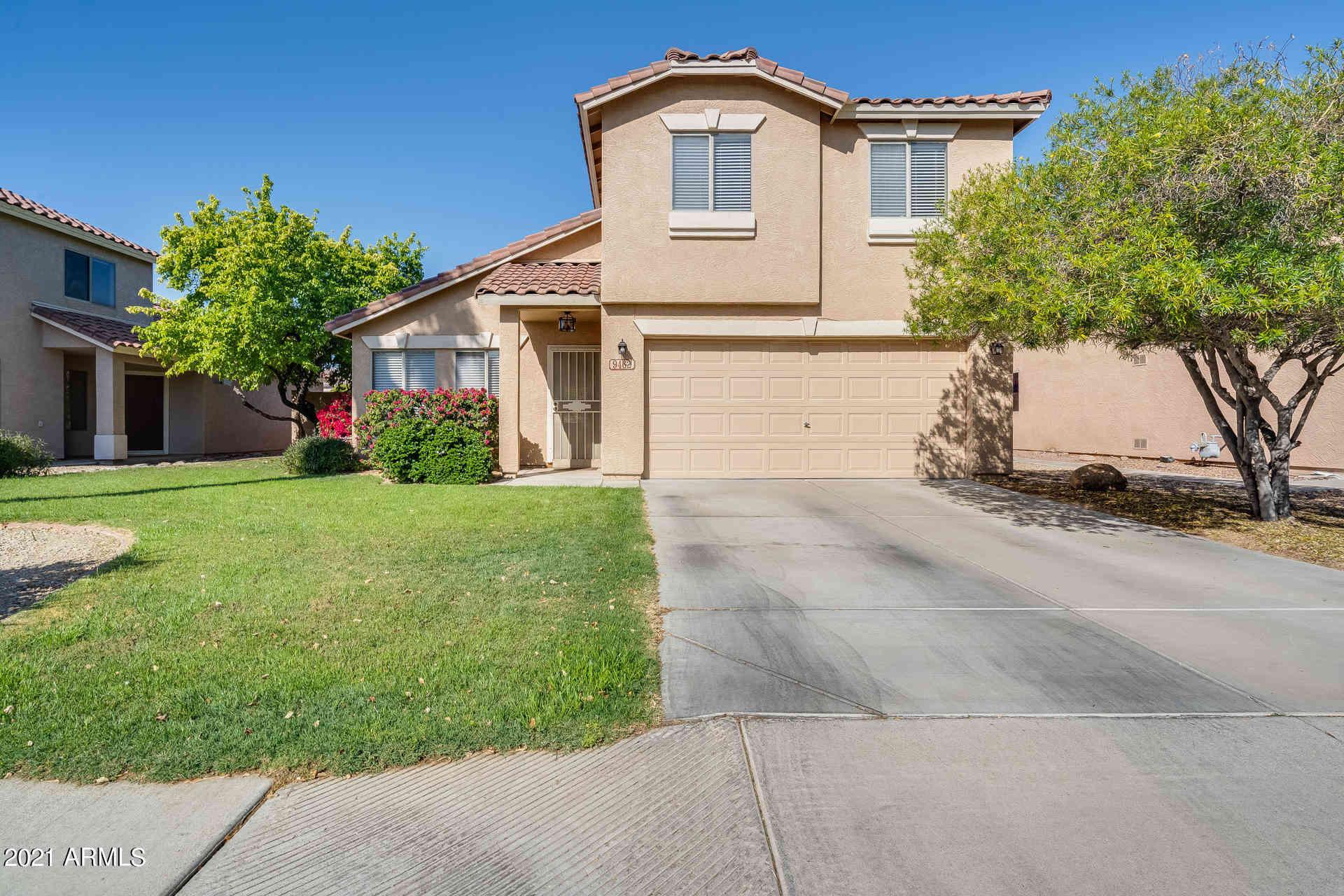 9462 N 94TH Lane, Peoria, AZ, 85345,