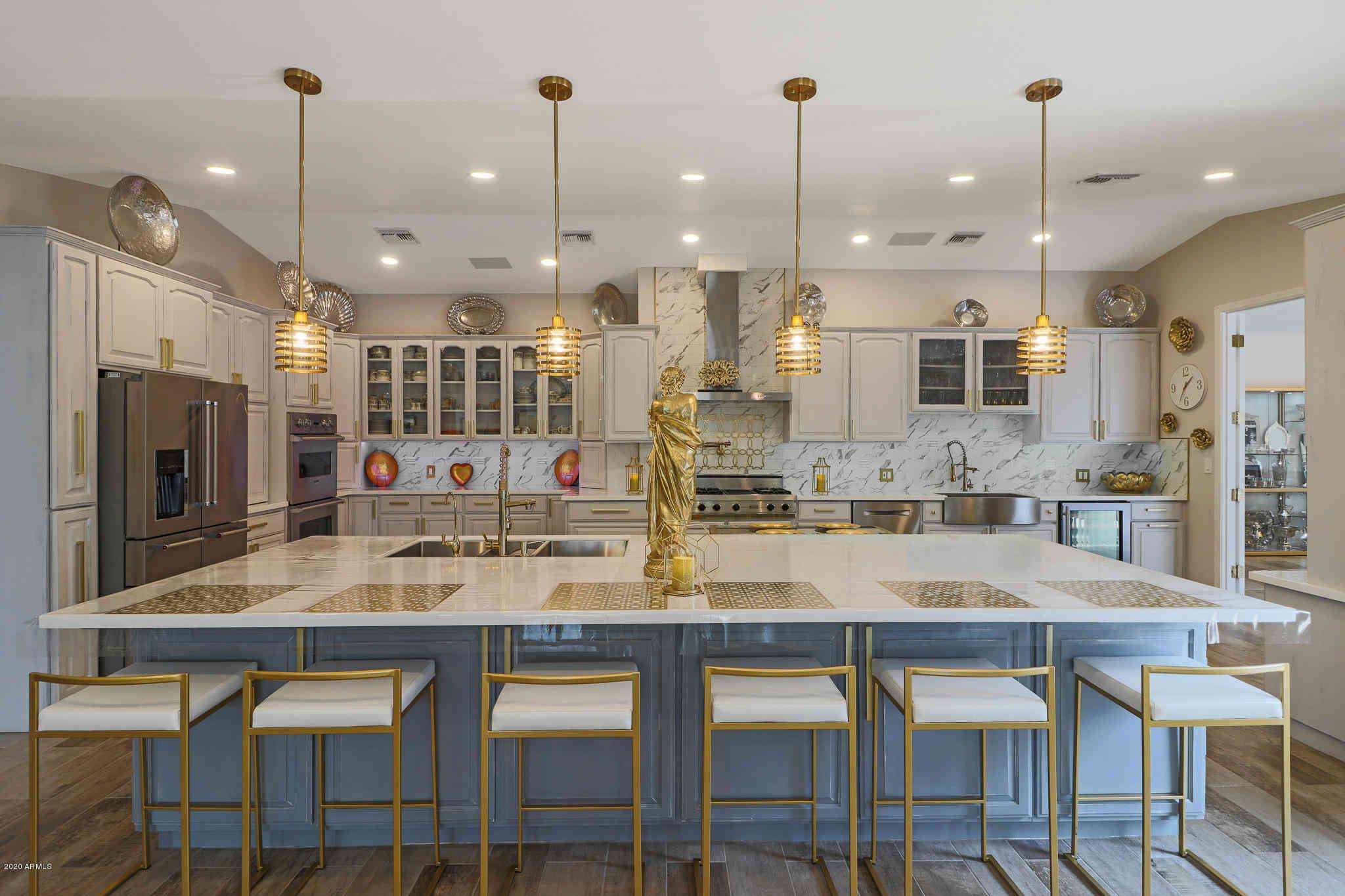 Kitchen, 9812 N 36TH Street, Phoenix, AZ, 85028,