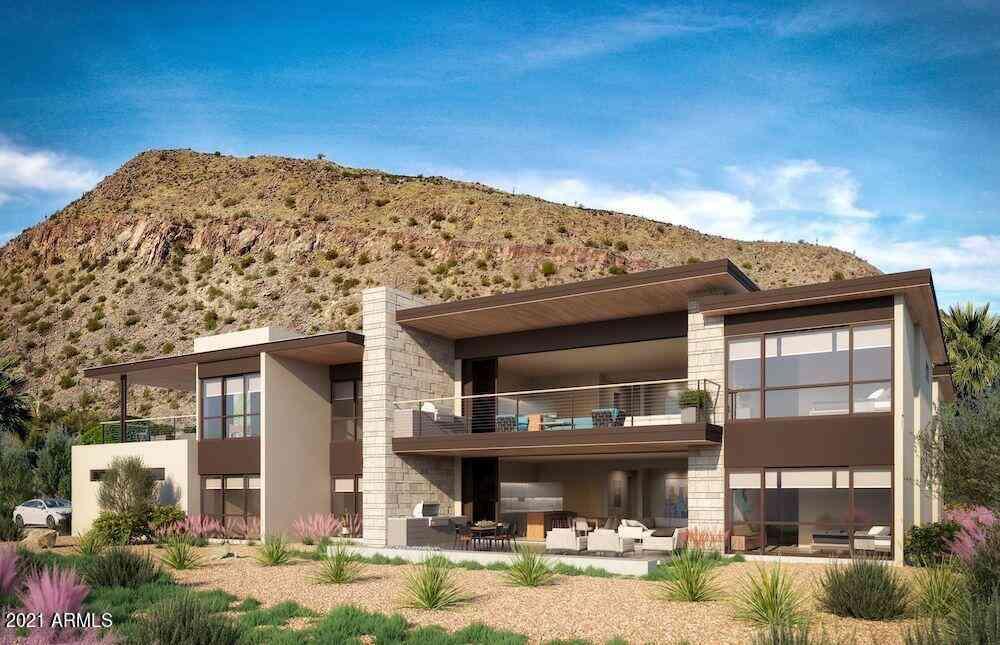 6311 E Phoenician Boulevard #15, Scottsdale, AZ, 85251,