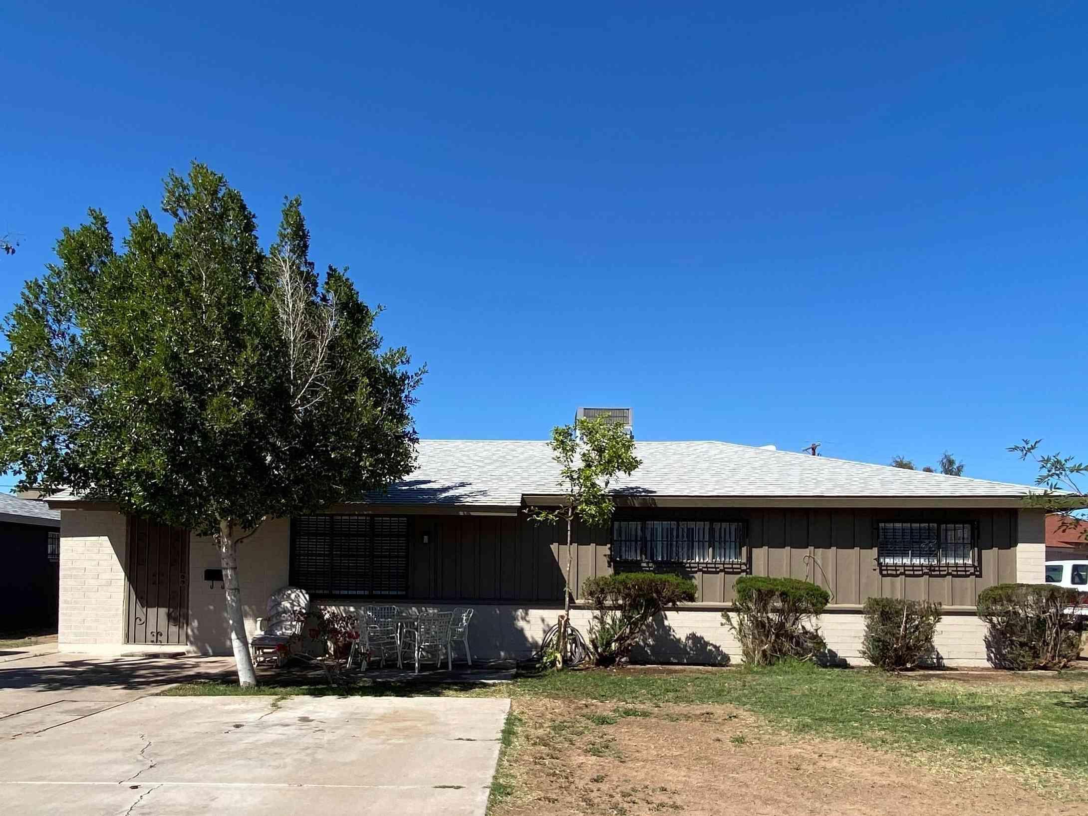 3734 W FLOWER Street, Phoenix, AZ, 85019,