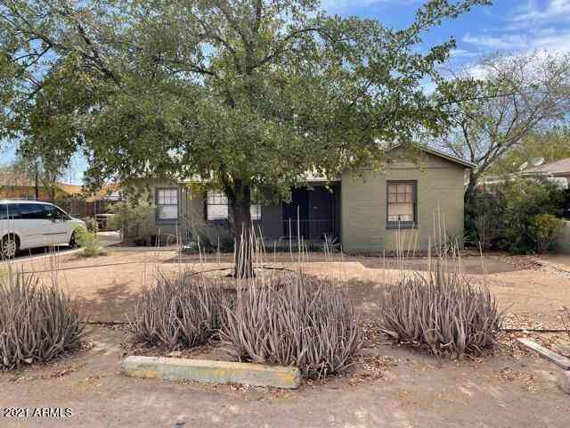 1726 N WHITTIER Drive, Phoenix, AZ, 85006,