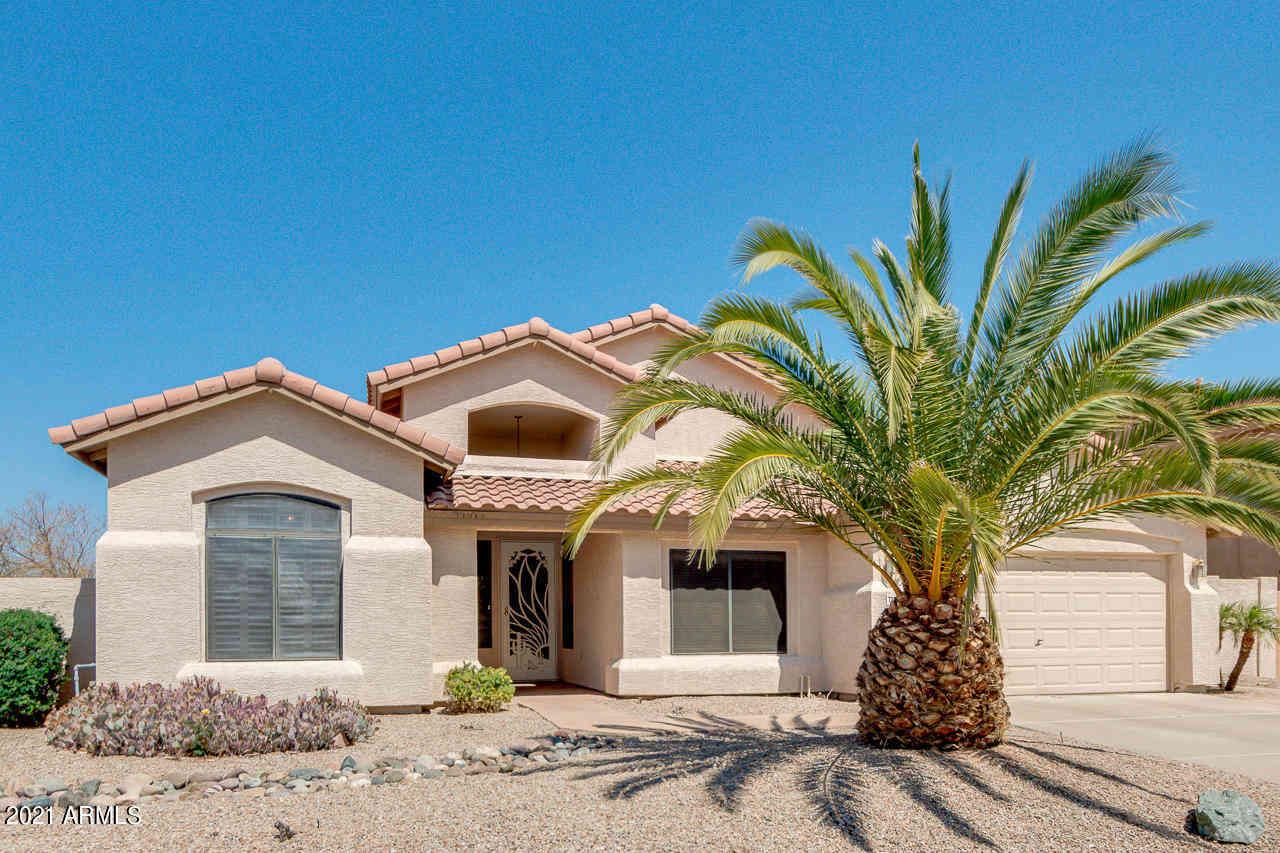 7326 W DREYFUS Drive, Peoria, AZ, 85381,