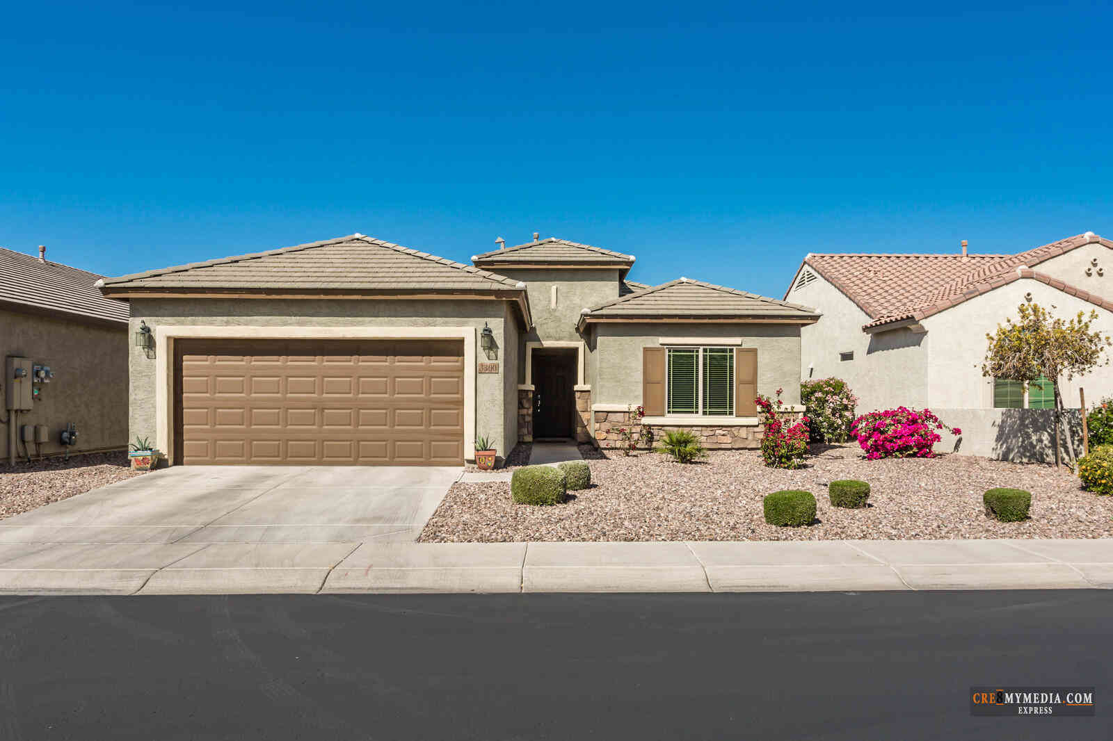 3300 N SAN MARIN Drive, Florence, AZ, 85132,