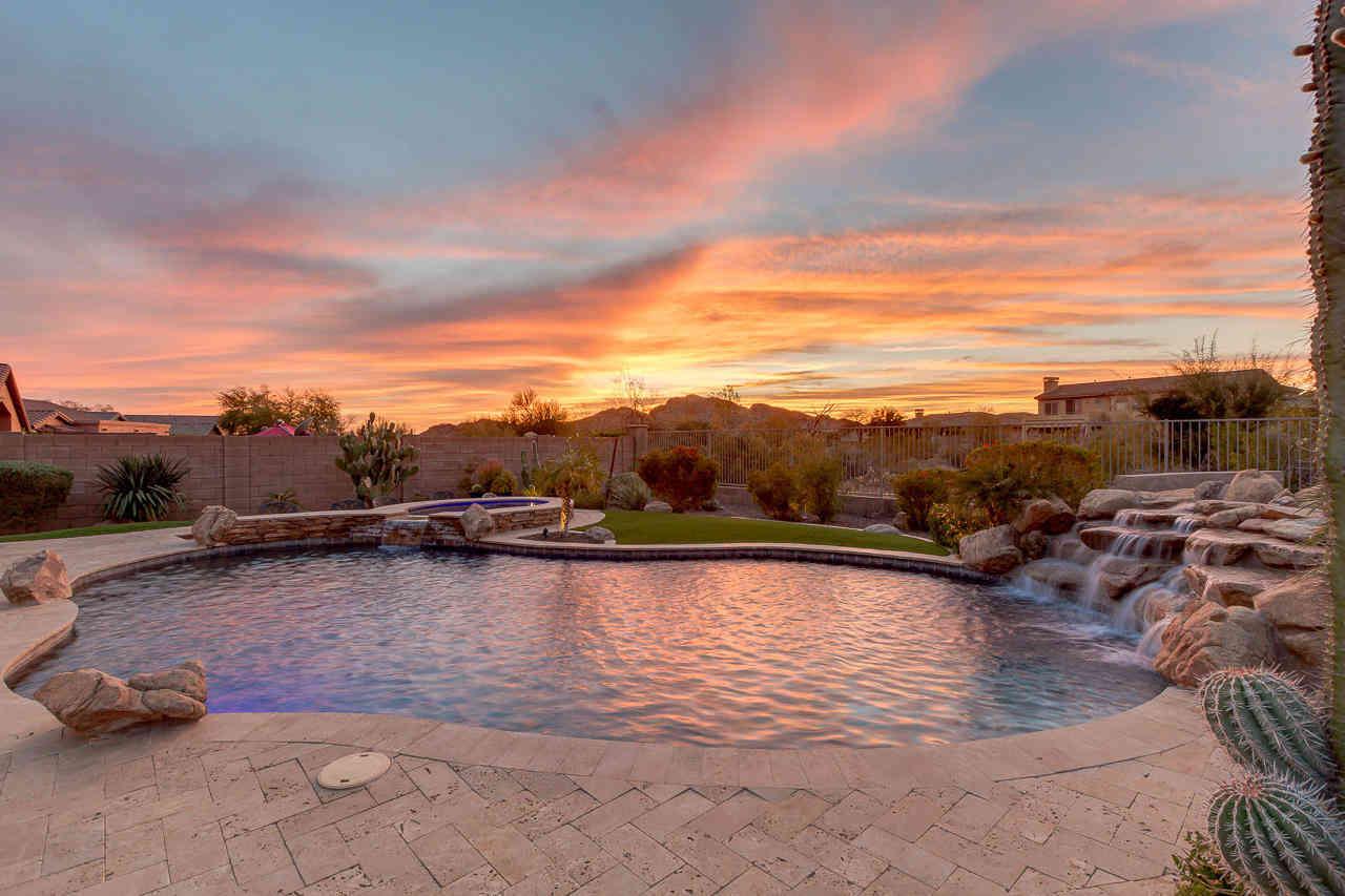 7296 E DESERT HONEYSUCKLE Drive, Gold Canyon, AZ, 85118,