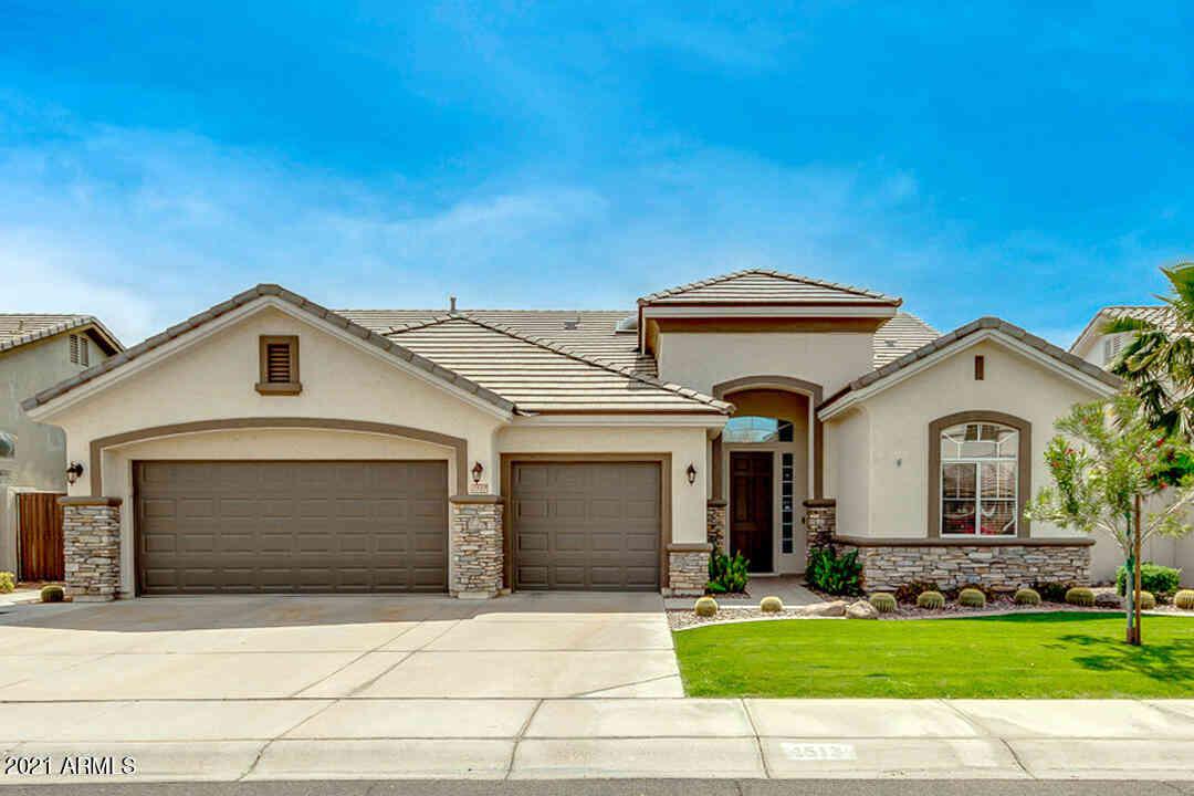 1513 E MONTEREY Street, Chandler, AZ, 85225,