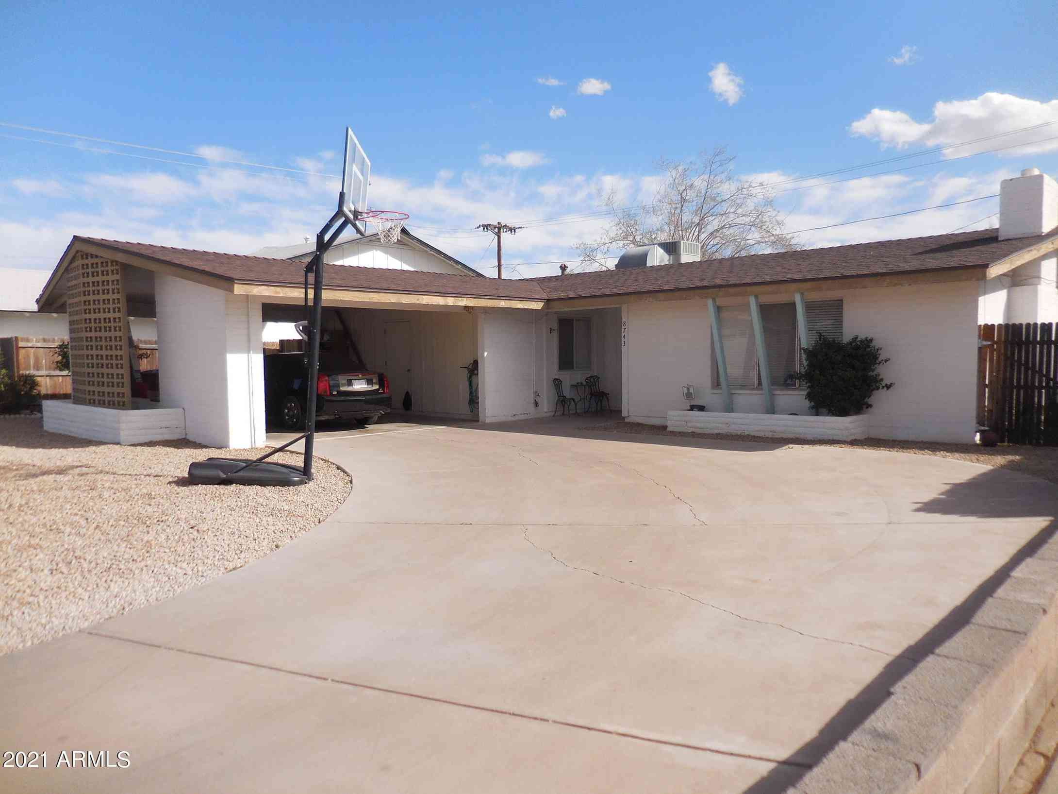 8743 E MONTEBELLO Avenue, Scottsdale, AZ, 85250,