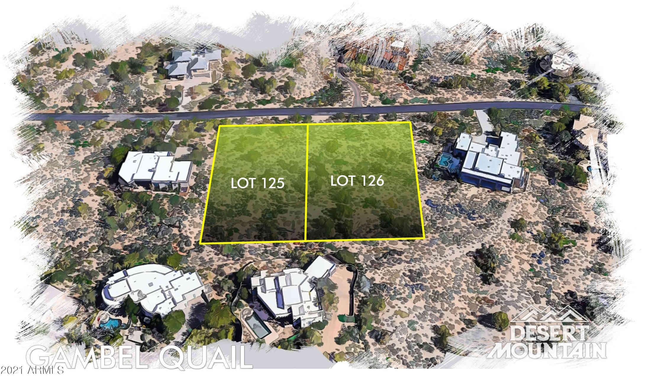 9255 E ANDORA HILLS Drive #125, Scottsdale, AZ, 85262,