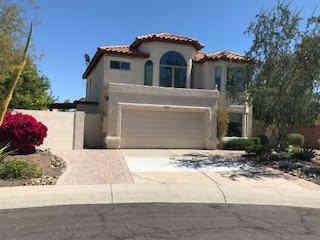 11029 N 111TH Street, Scottsdale, AZ, 85259,