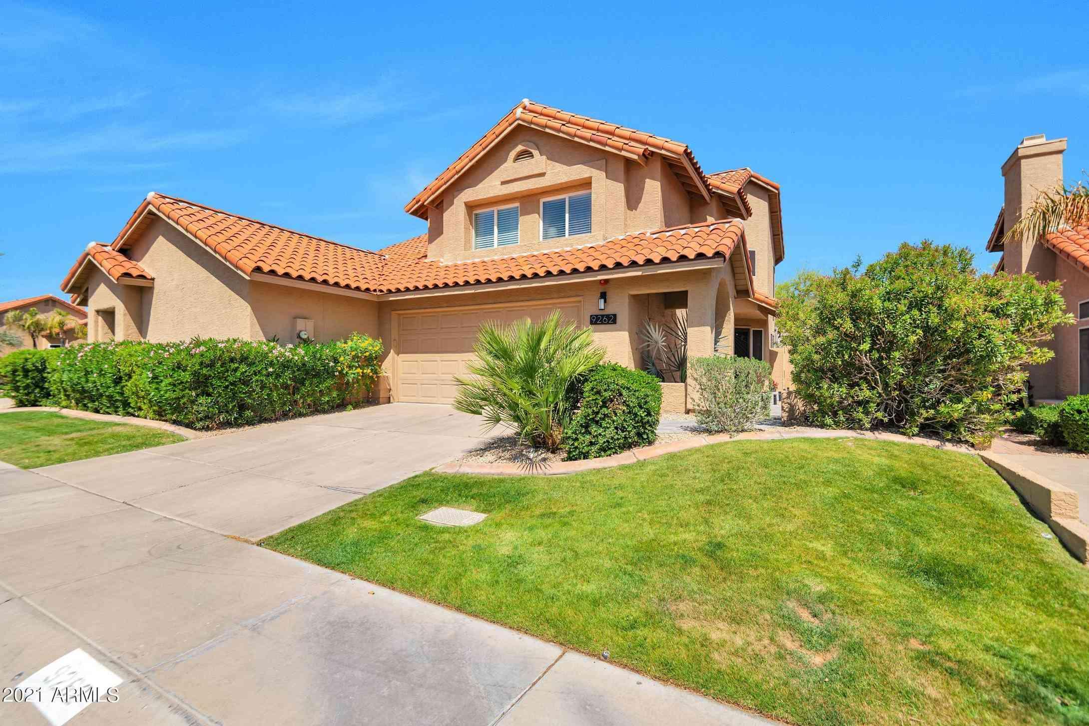 9262 E DAVENPORT Drive, Scottsdale, AZ, 85260,