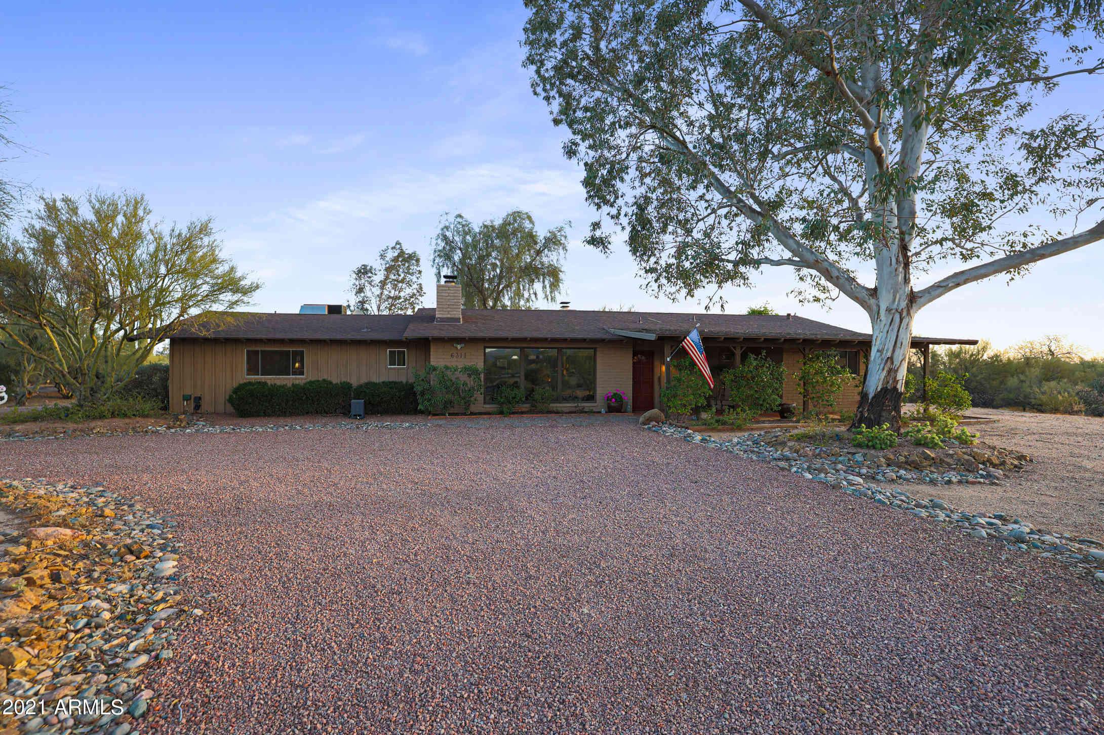 6311 E Lone Mountain Road, Cave Creek, AZ, 85331,
