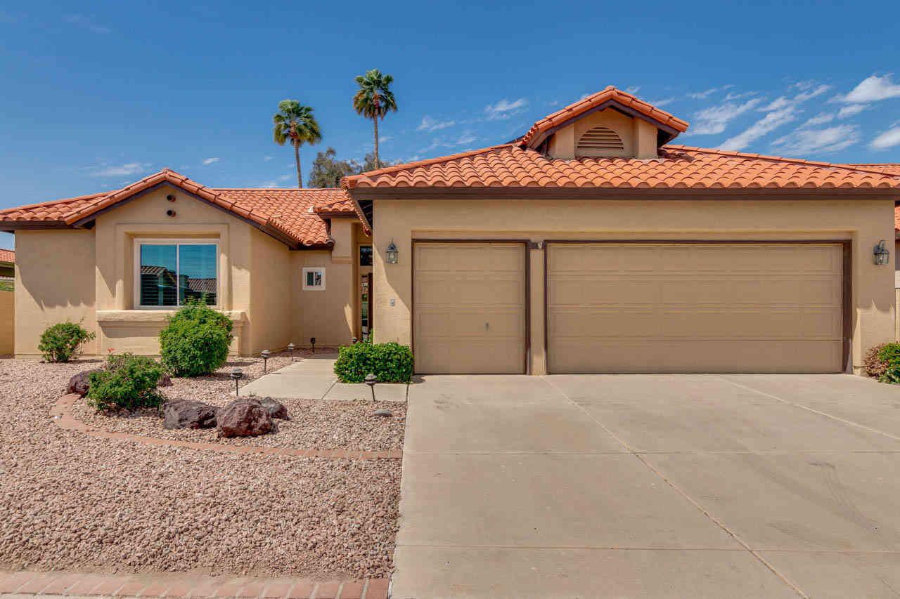25240 S FOXGLENN Drive, Sun Lakes, AZ, 85248,