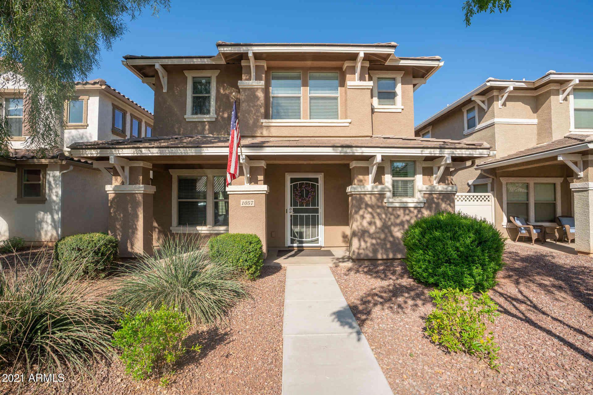1057 S DEERFIELD Lane, Gilbert, AZ, 85296,