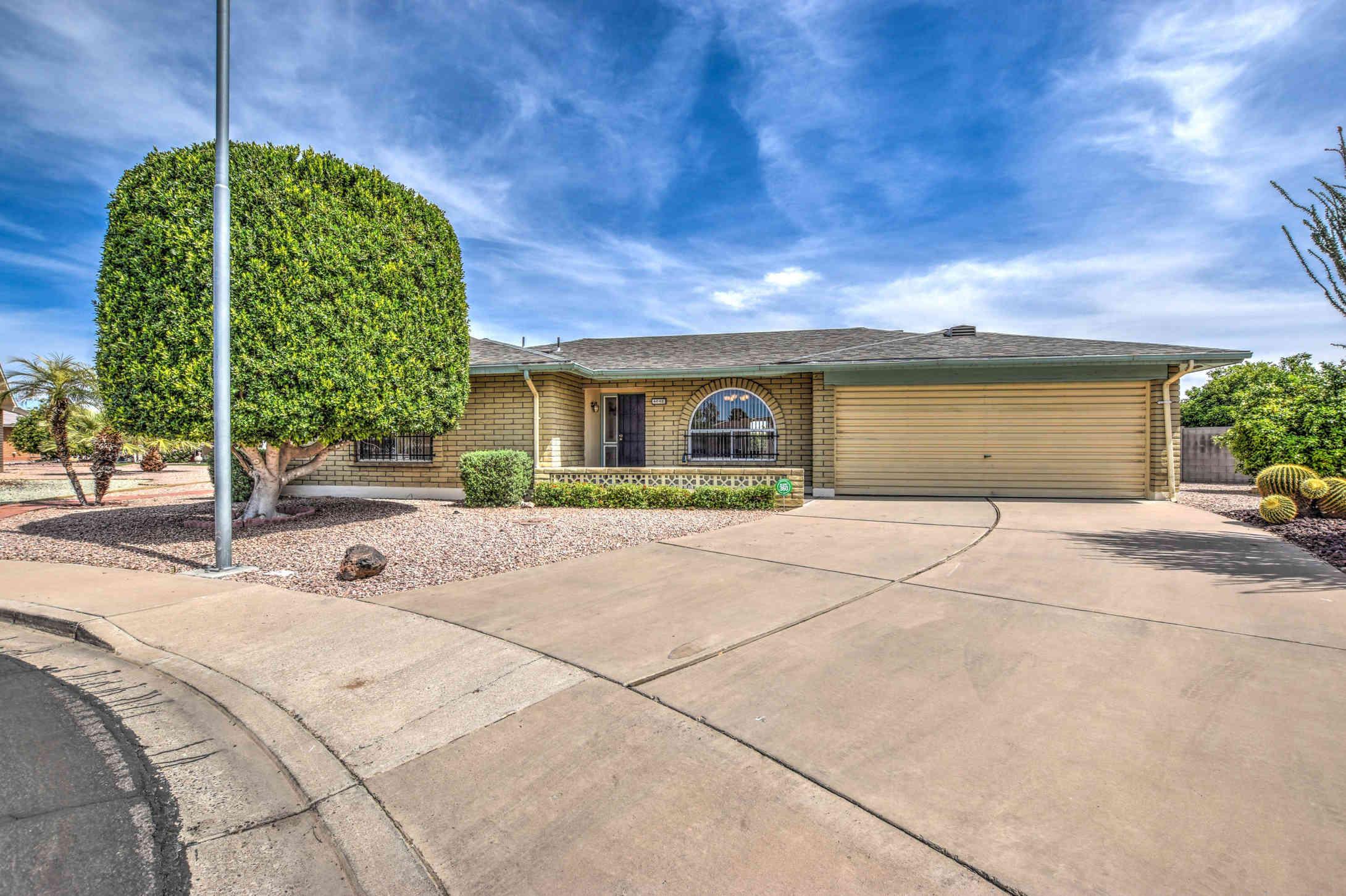 4043 E CABANA Circle, Mesa, AZ, 85206,