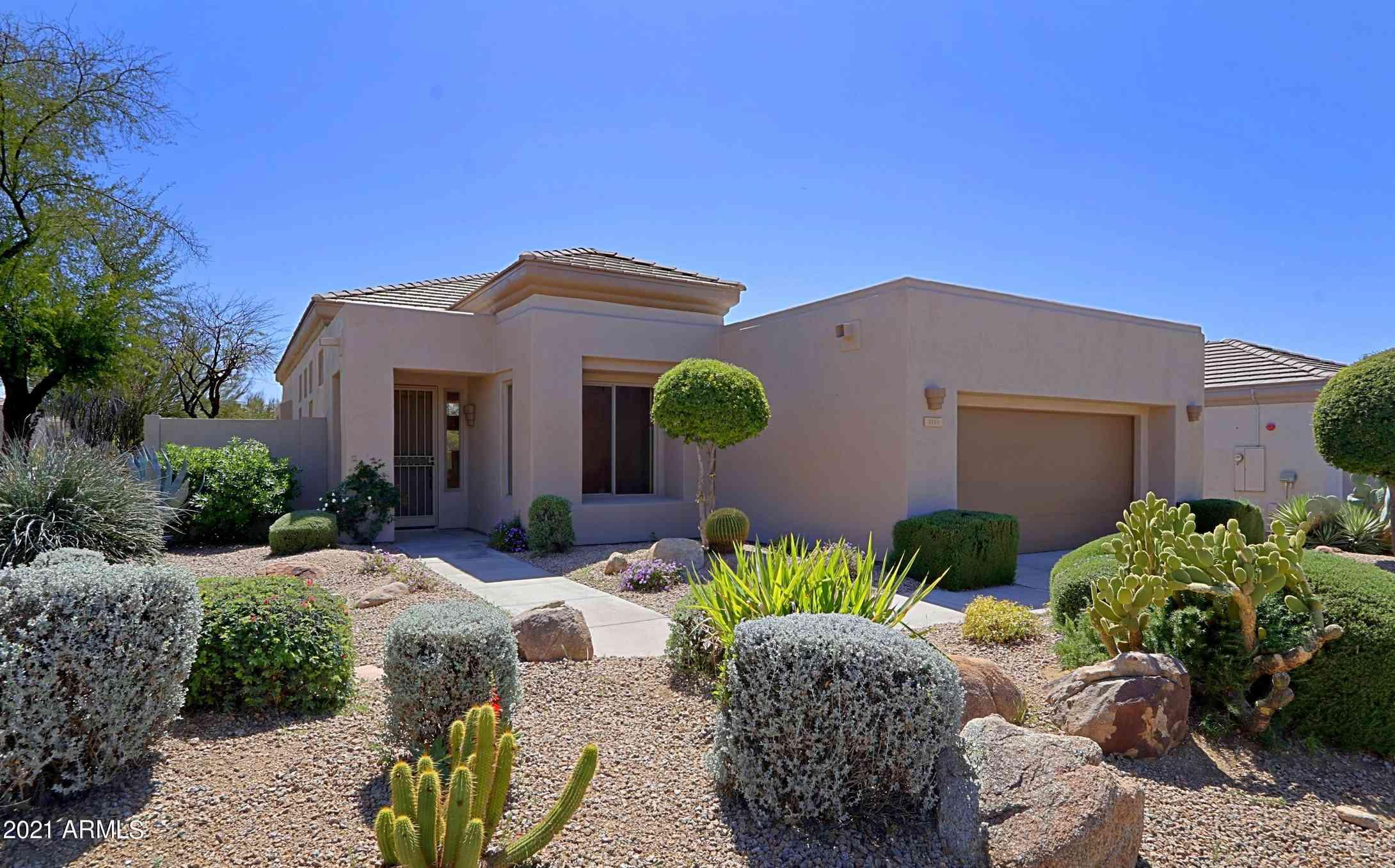 7111 E SLEEPY OWL Way, Scottsdale, AZ, 85266,